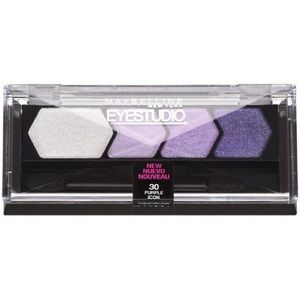 Sealed Maybelline Eye Shadow - Purple